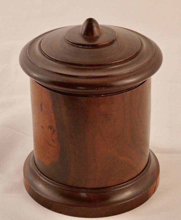 19th century String box