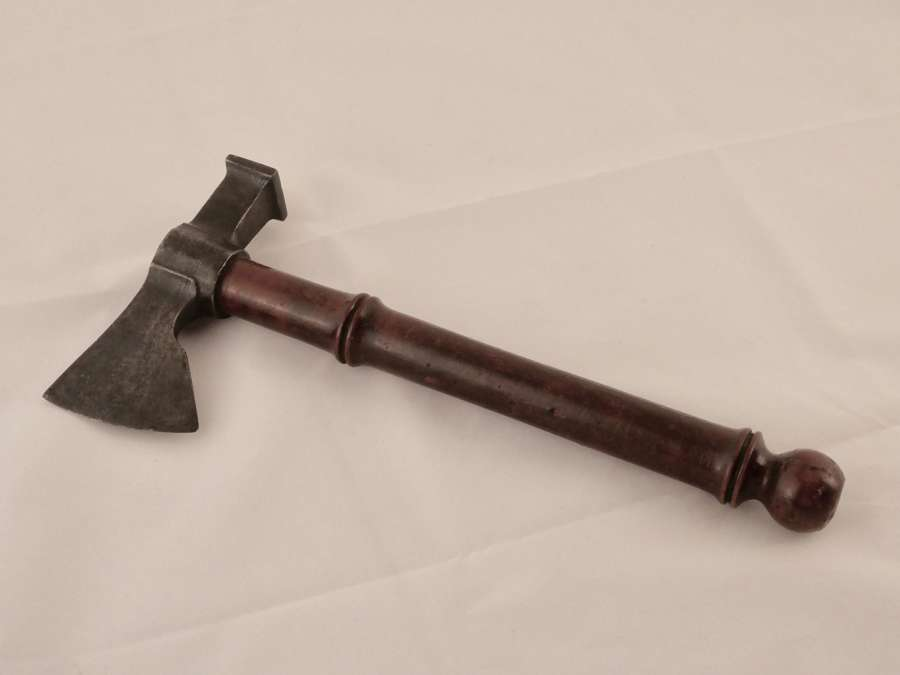 Small Forester's Axe