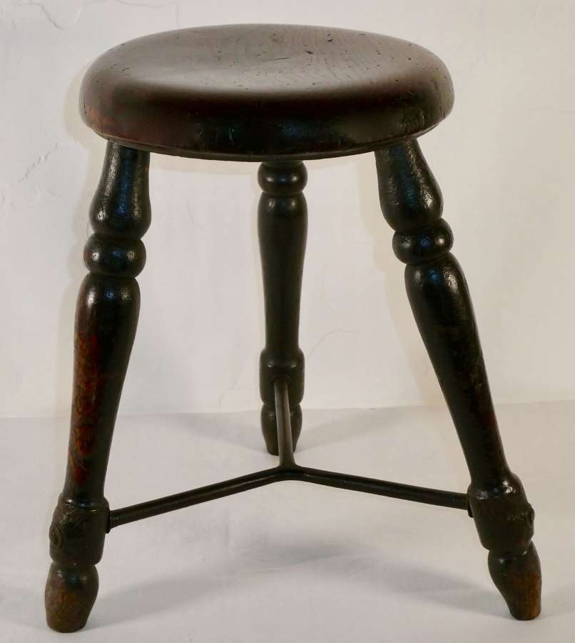 Lace Maker's Stool