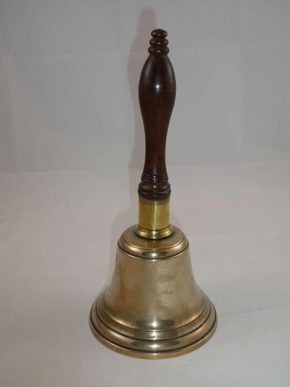Victorian Hand Bell