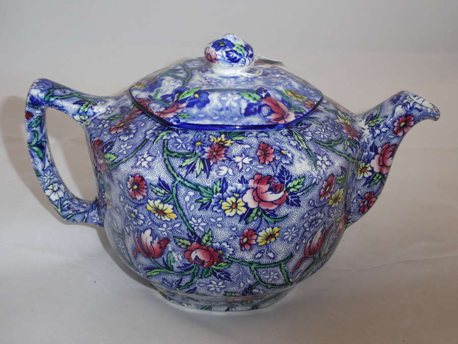 Ringtons Ltd Teapot