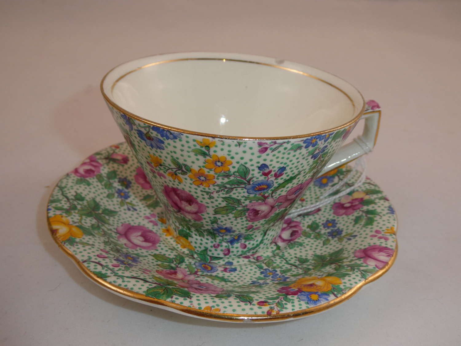 Royal Winton Cup and Saucer