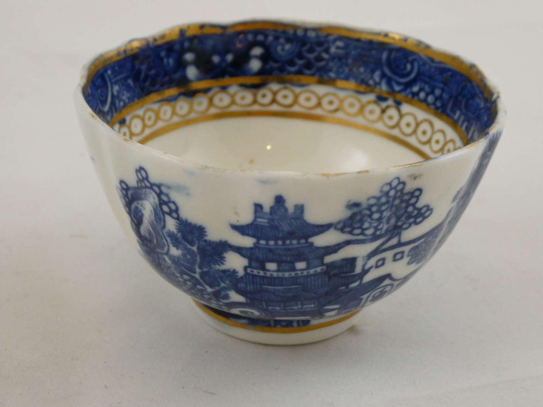Victorian Tea Bowl