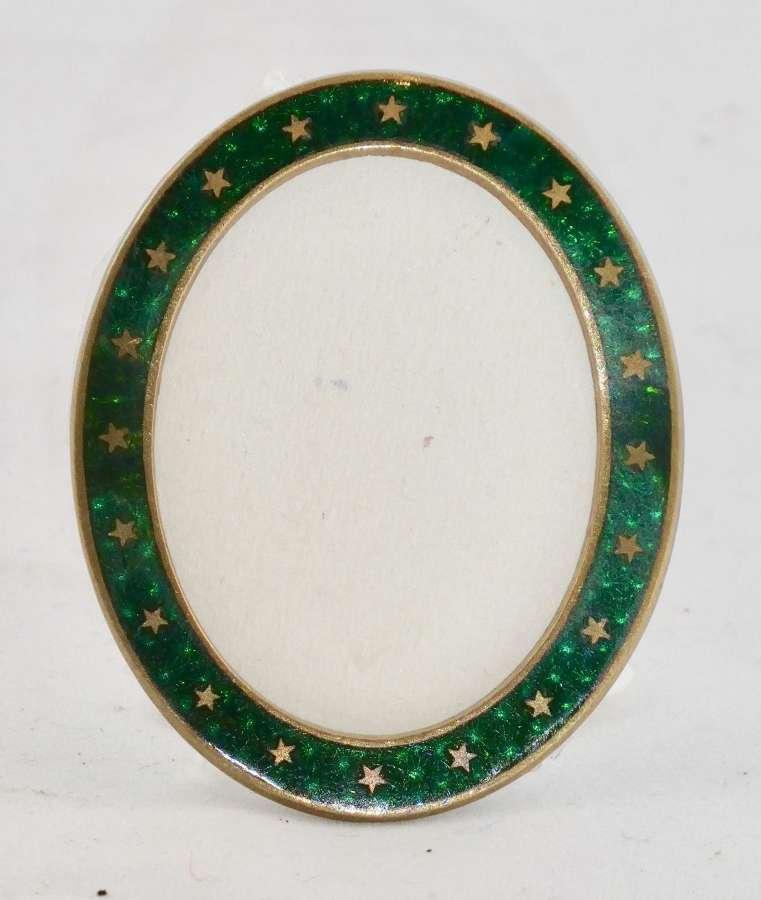 Miniature Photograph Frame