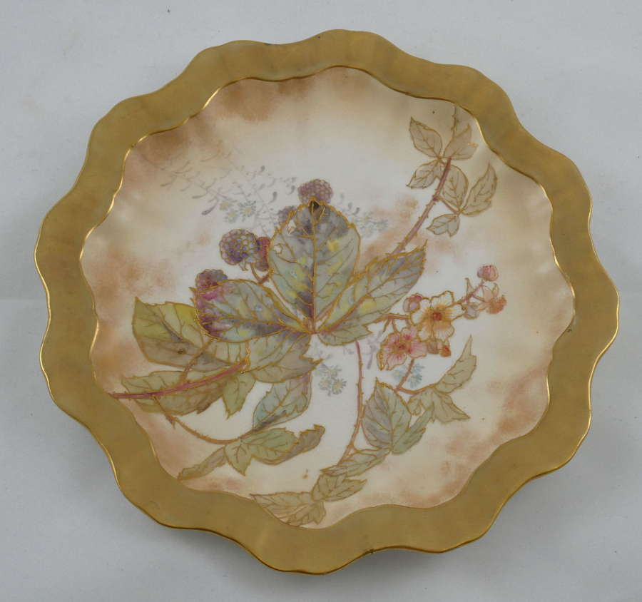 Doulton Plate