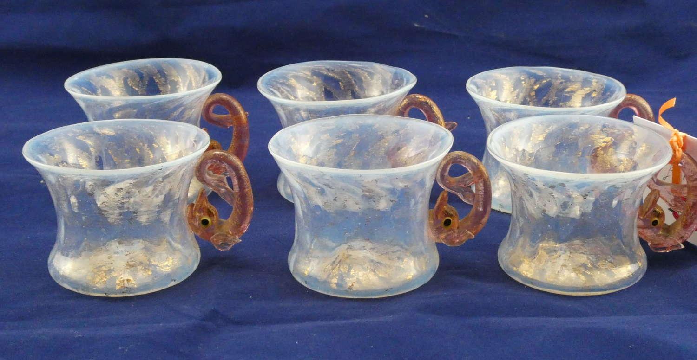 Custard Cups