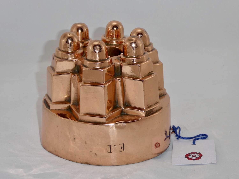 Copper Mould