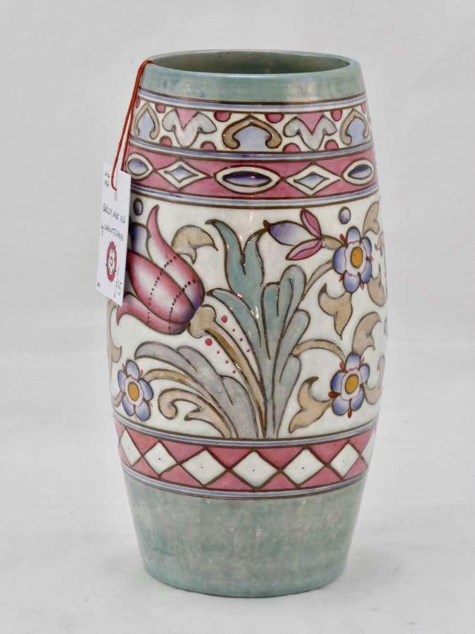 Bursleyware Vase