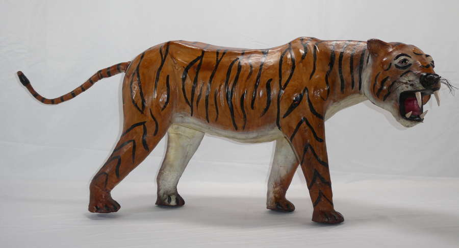 Leather Tiger