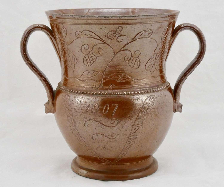 Derbyshire Pot