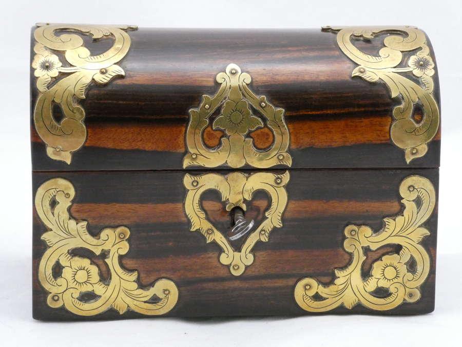 Coromandelwood Box