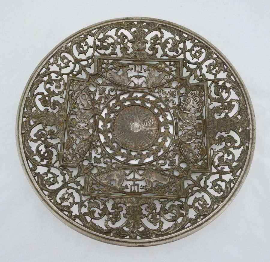 Coalbrookdale Plate