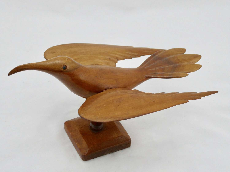 Pitcairn Island Humming Bird