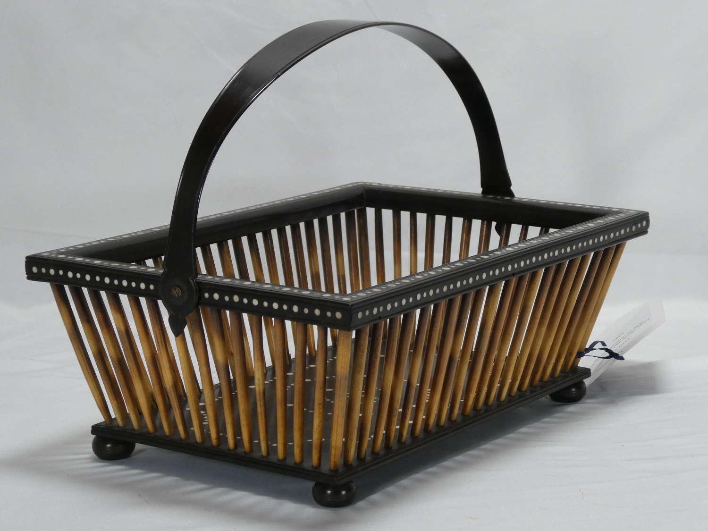 Quill Basket