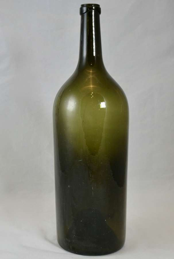 Large Wine Bottle