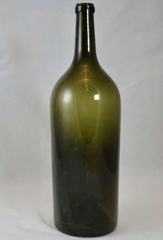 Large Wine Bottle