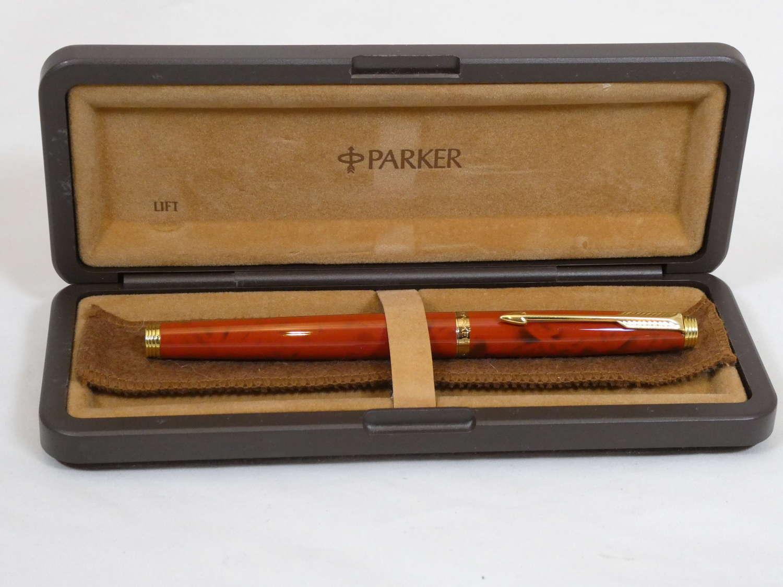 Parker 75 Pen
