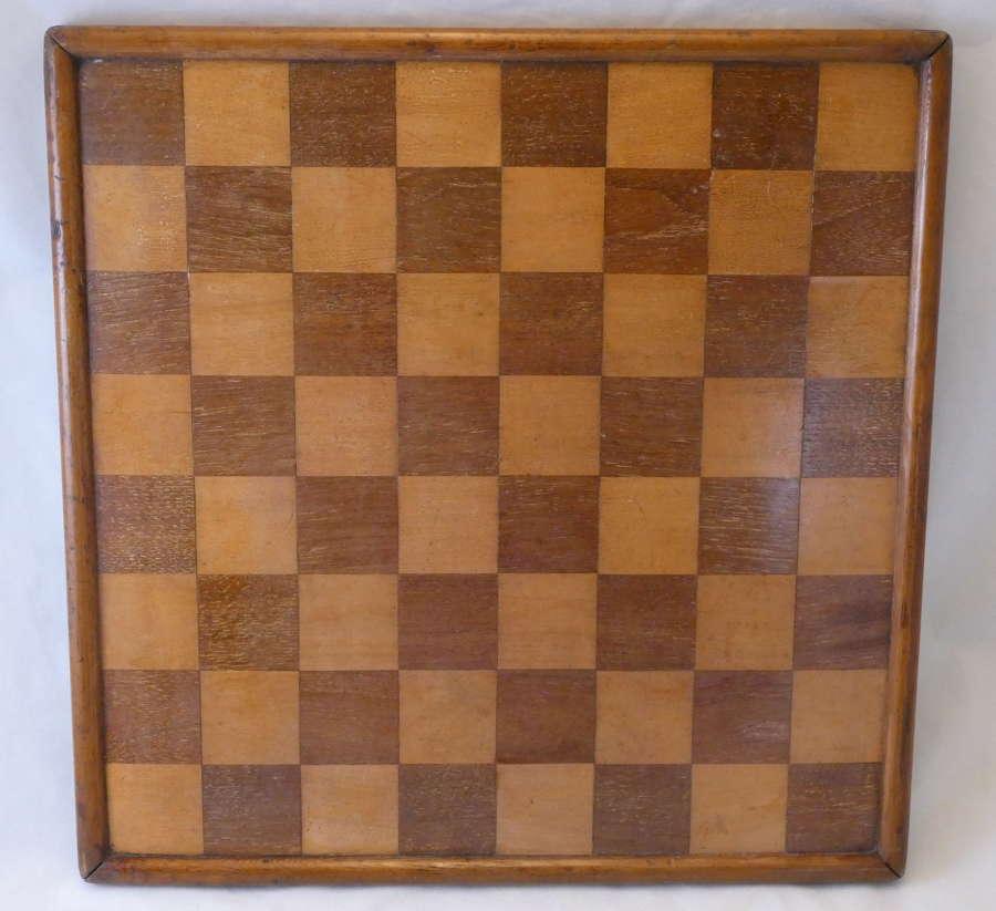 Chessboard, circa 1900