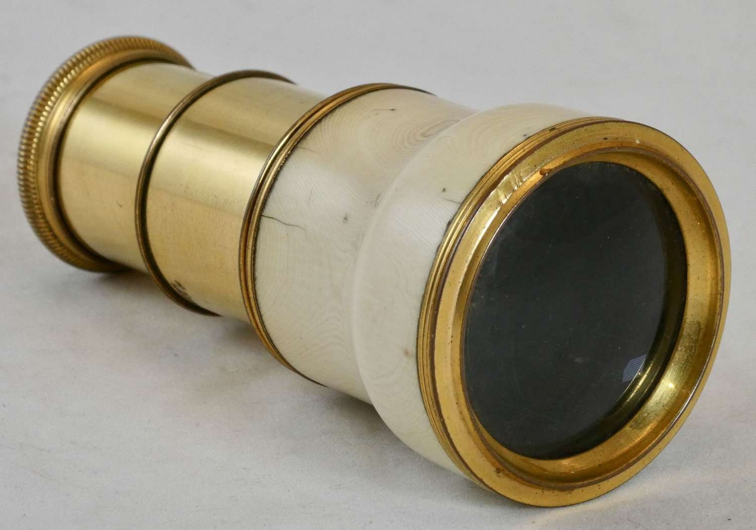 French Opera Monocular by Chevalier of Paris