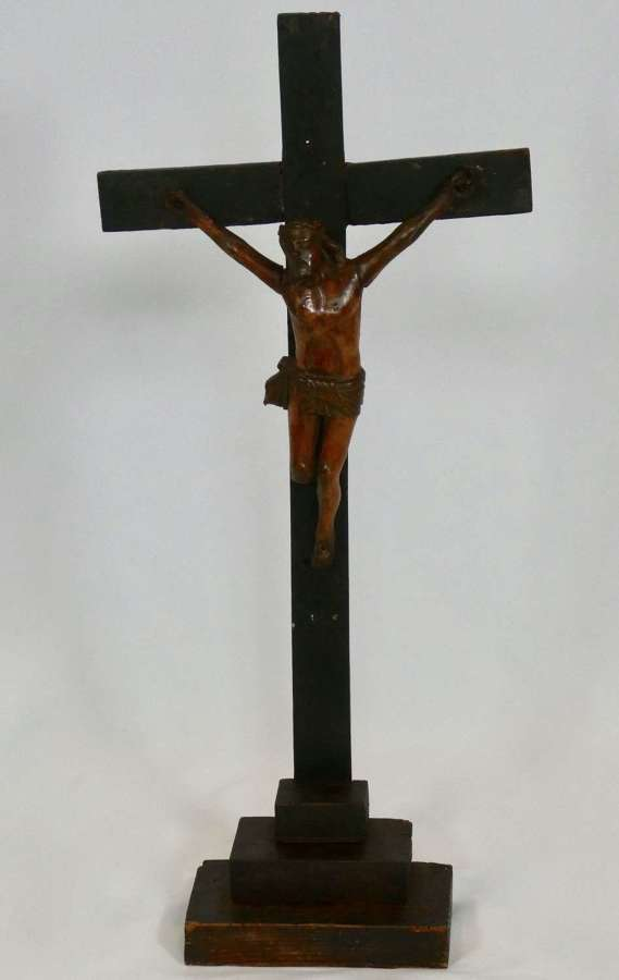 French Crucifix