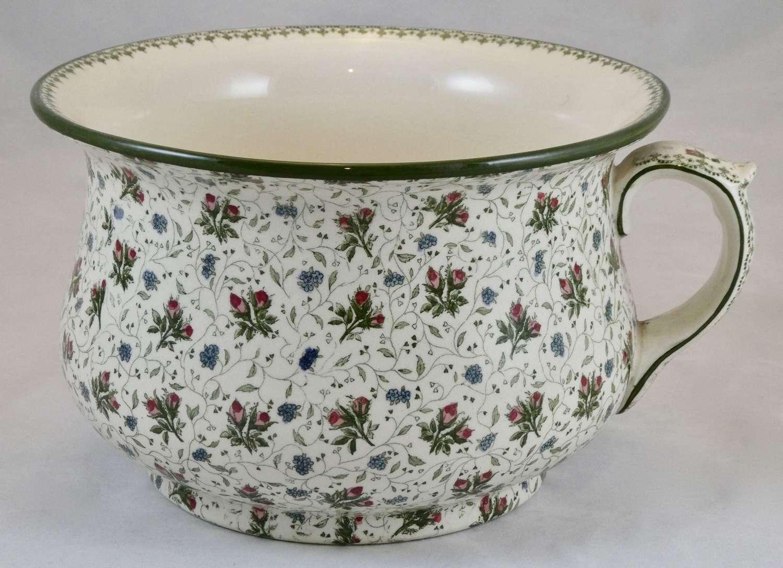 Royal Doulton Chamber Pot