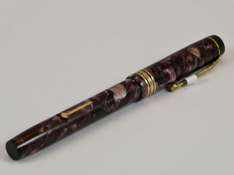 Conway Stewart Pen, 1950