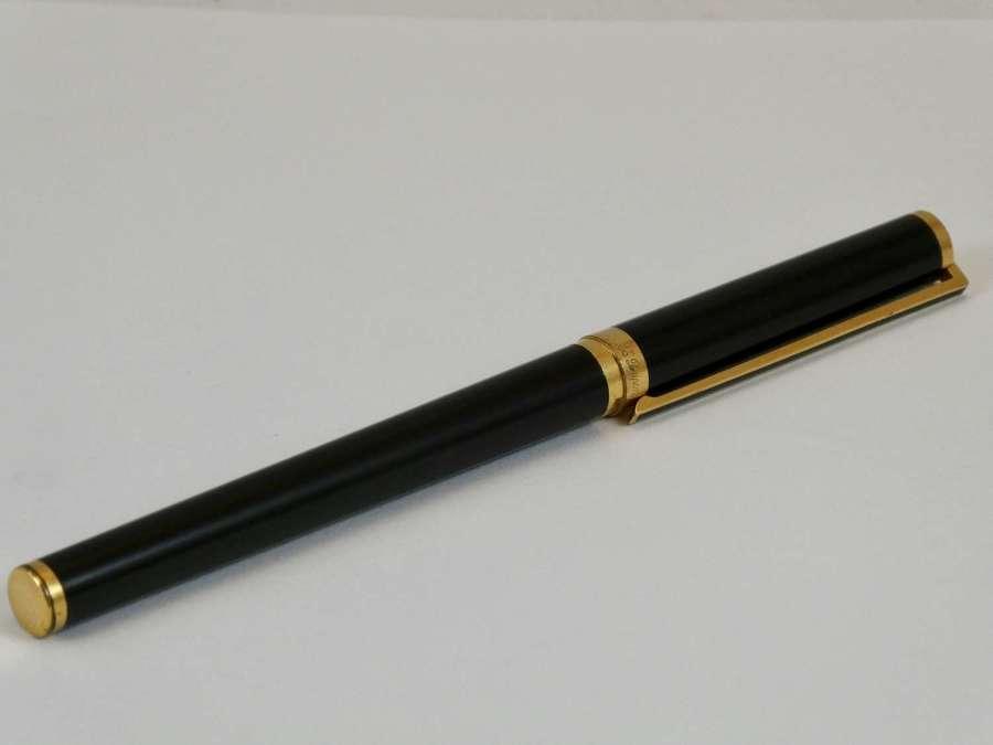 Dupont Classique Pen, 1988