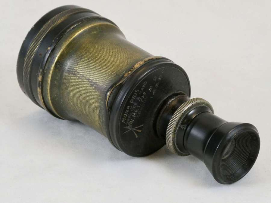 WW1 Monocular Scope
