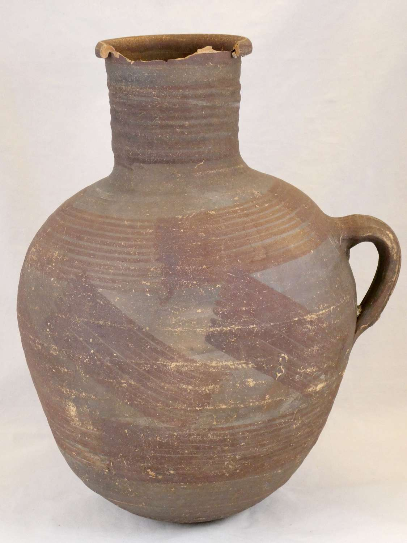 Roman Amphora, 1st century AD