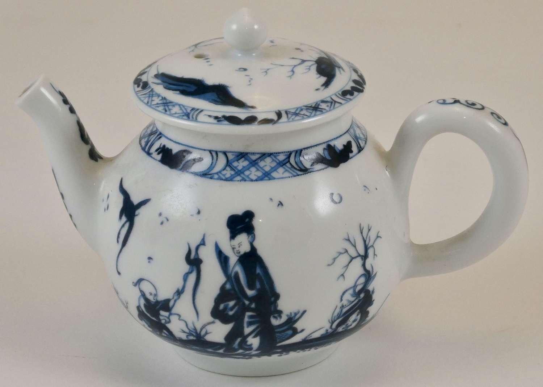 Teapot, Franklin Mint