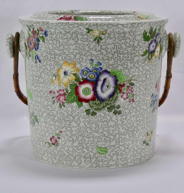 Copeland Spode Slop Bucket