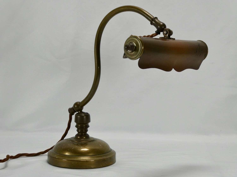 Student's Lamp