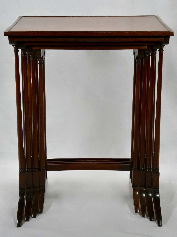 Quartetto of Tables